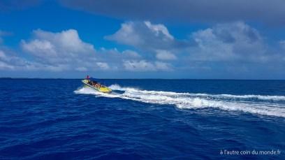 Polynésie Française - Rangiroa