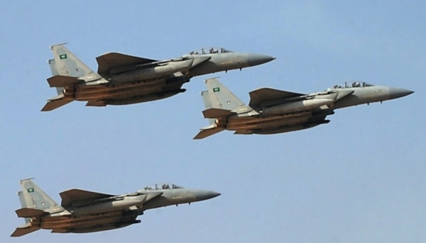 Photo of الآن .. طيران التحالف يواصل تنفيذ ضربات جوية مكثفة وانزالا مظليا على صنعاء و6 محافظات يثير فزع اليمنيين ( تفاصيل + صور)