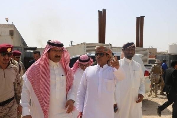 التوغل السعودي في المهرة، حملة ضد السعودية، المهرة، قبائل المهرة، السيطرة في المهرة