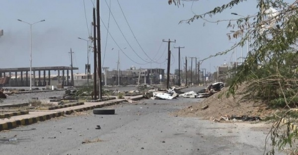 Photo of فشل اتفاق ستوكهولم…. القوات الحكومية والحوثيون يتبادلون الاتهامات بشأن خرق الهدنة في الحديدة…التفاصيل