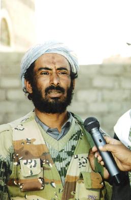 Photo of ردود أفعال غاضبة تجاه سقوط محافظة الجوف بيد الحوثيين..وإجماع كبير على أن هذا القيادي هو السبب..!؟