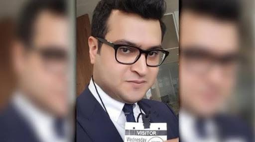 """Photo of إعلامي سعودي يفتح النار على الشرعية ويرد على """"بن دغر """" ويتحدث عن مهمة التحالف في اليمن بطريقة مستفزة"""