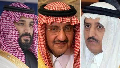 """Photo of """"مجتهد"""" يكشف كواليس ليلة """"الاعتقال الكبير"""": هذا مايجري في قصر الملك سلمان!"""