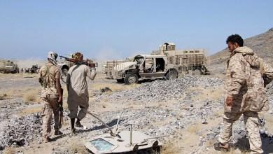 Photo of مصادر توضح أسباب اشتباكات اللواء 103 واللواء الخامس في مثلث علب الحدودي (تفاصيل)