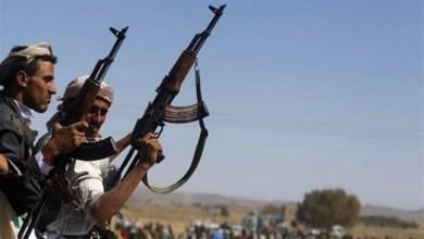 Photo of مصادر قبلية تكشف أطراف الاشتباكات العنيفة في البيضاء وأسبابها ومحصلة القتلى والجرحى (تفاصيل)