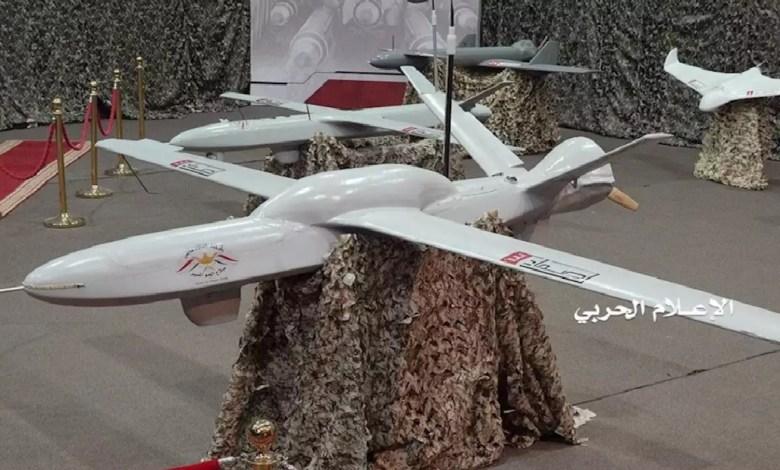 Photo of بعد استفزازها المارد.. طيران التحالف يواصل الان وضع نهاية لطائرات مليشيا الحوثي (تفاصيل)