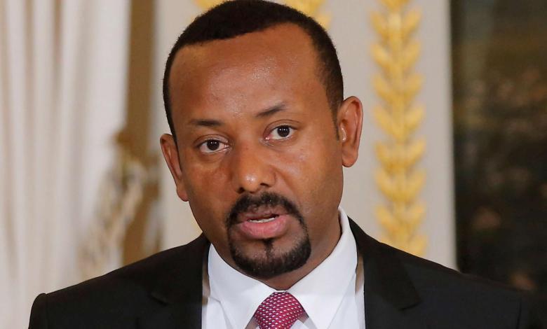 """Photo of الحوثيون يتدخلون في نزاع """"سد النهضة"""" ويقترحون حلا على رئيس وزراء اثيوبيا (تفاصيل)"""