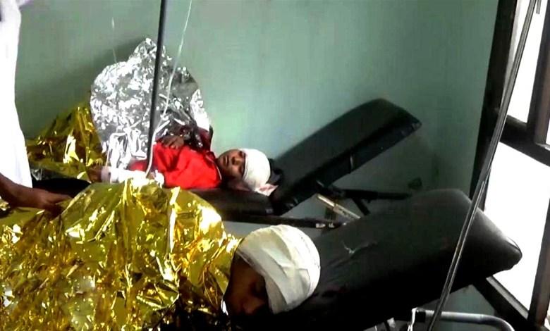 Photo of سقوط ضحايا مدنيين اطفال ونساء بقصف للتحالف ومنظمة العفو الدولية تدين (صور)