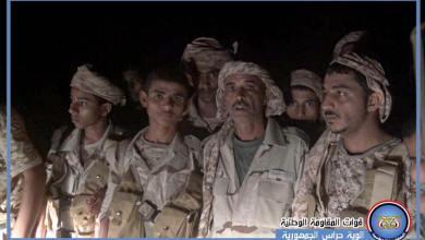 صورة فضيحة.. نيران أهالي التحيتا تتصدى لجنود سكرى في حراس طارق حاولوا اغتصاب امرأة (تفاصيل)