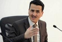 Photo of مسؤول في الشرعية يمدح بدر الدين الحوثي ويهاجم الجيش الوطني (تفاصيل)