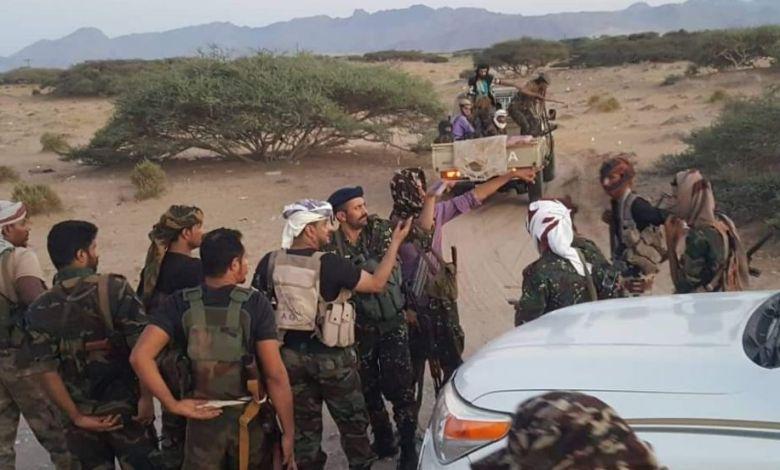 """Photo of """"الانتقالي"""" يقابل رفض الرئيس هادي الاملاءات الاماراتية بتصعيد هجماته في أبين (تفاصيل)"""