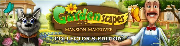 Gardenscapes: Mansion Makeover kostenlos