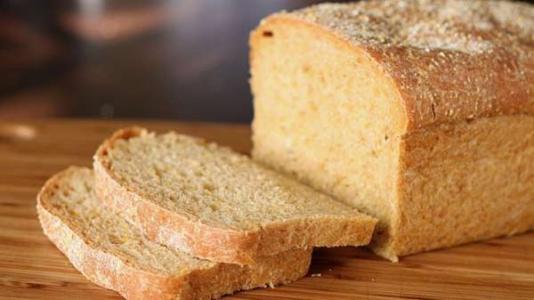 خبز التوست الطري و كيفية صناعته في المنزل