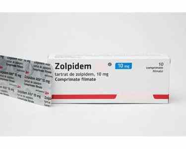 زولبيديم الدواء الفعال في تهدئة الاعصاب والتغلب على الارق