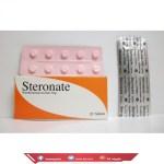 ستيرونات نور Steronate Nor لتاخير الدورة الشهرية واثارها الجانبية