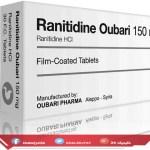 رانيتيدين افضل علاج للالتهاب وقرح المعده