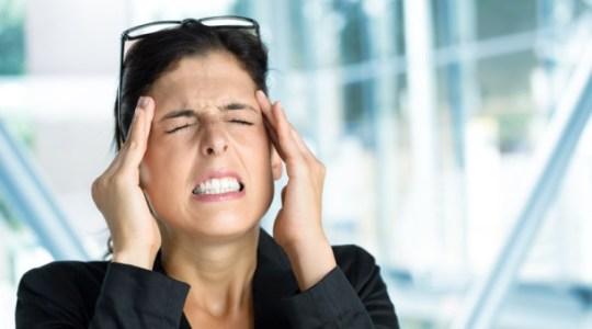 الصداع التوتري وكل ما تريد معرفته عن علاج الصداع التوتري
