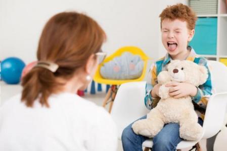 تشخيص طيف التوحد وكيفية علاج اطفال التوحد