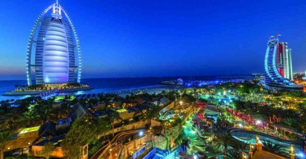مدينة الالعاب في دبي .. تعرف على الافضل بالصور