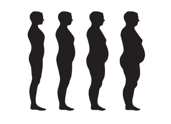 الوزن المثالي للطول ١٦٠ سم