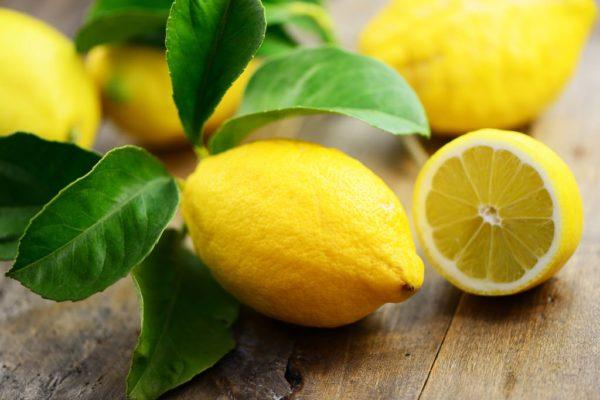 الليمون للوجه تجربتي