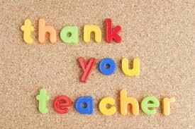 رسالة شكر لمعلمة بنتي و اجمل عبارات شكر للمعلمات
