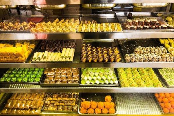 اسماء محلات حلويات فاخمة لمشروع محل حلويات ناجح