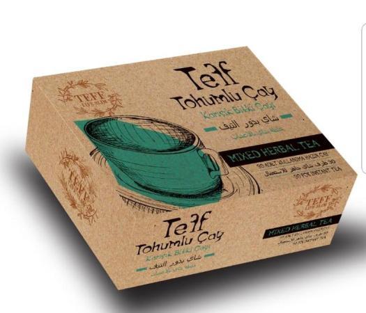 تجارب شاي تيف في انقاص الوزن والتنحيف