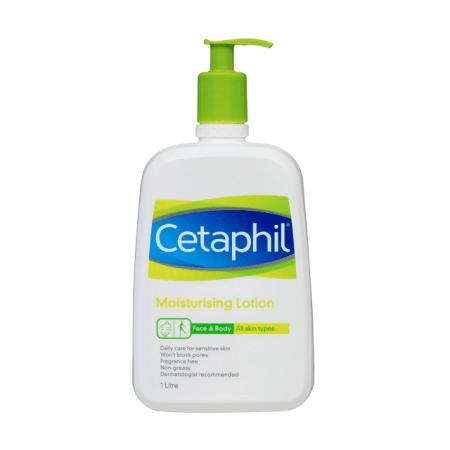 مرطب سيتافيل للبشرة الدهنية فوائده واستخداماته