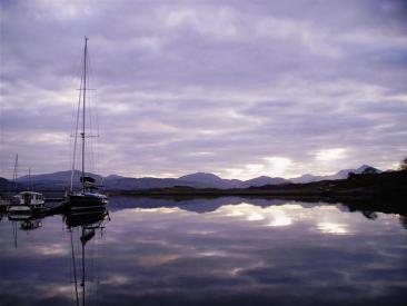 Alba Sailing