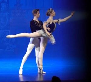 Alba Ballets Cinderella