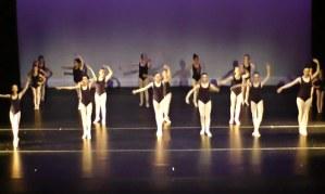 Alba Ballet Romeo and Juilet