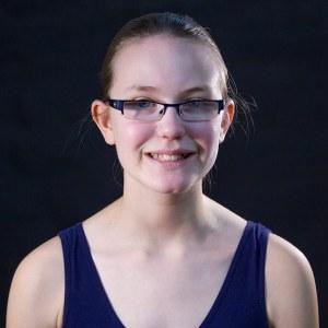 Kirsty Mckenzie Alba Ballet
