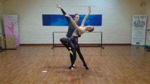 The Nutcracker by Alba Ballet November 2013