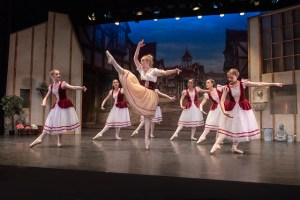 Alba Ballet Auditions