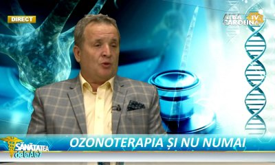 viorel bota ozonoterapia alba carolina tv