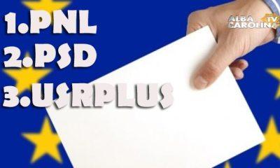 alegeri-europarlamentare-2019 rezultate