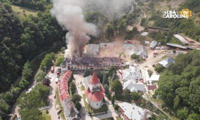 manastirea-ramet-incendiu
