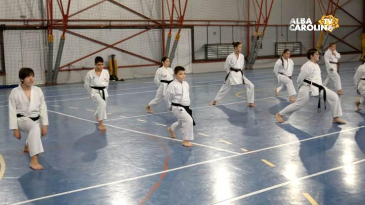karate cugir