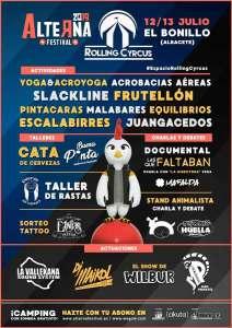 Cartel Festival Alterna 2019