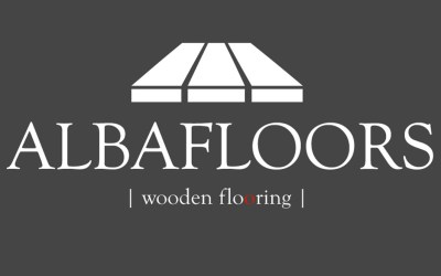 Nieuw Albafloors logo