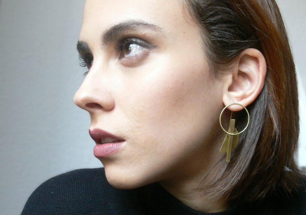 Alba García primer plano