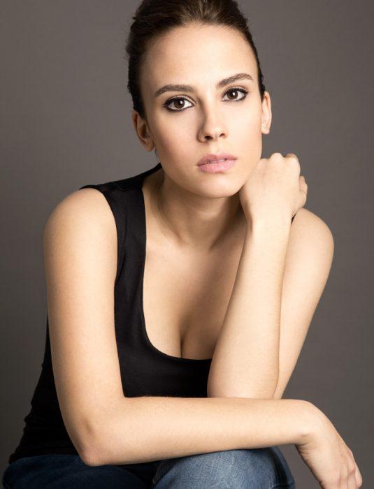 Alba Garcia Contacto