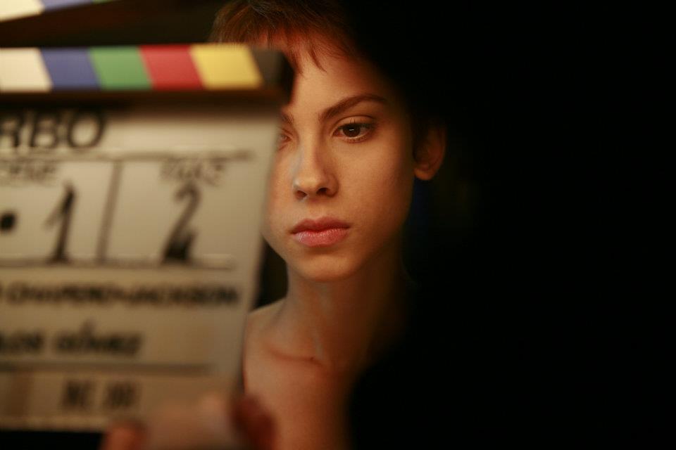 Alba García actriz slider 1