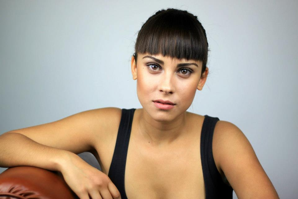 Alba García actriz slider 3
