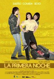 La primera noche (2012)