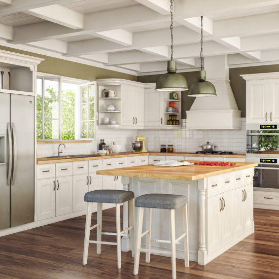 Create Customize Your Kitchen Cabinets Easthaven: CNC Concord » Alba Kitchen Design Center, Kitchen Cabinets NJ