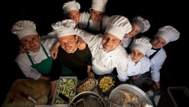 Altin Prenga, Cucina Mondiale