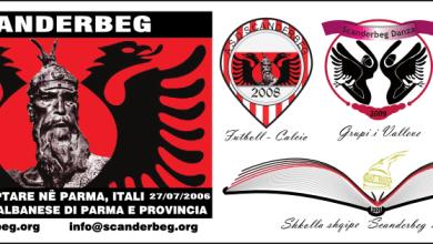 Scuola Albanese