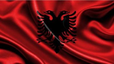 bandiera_albanese
